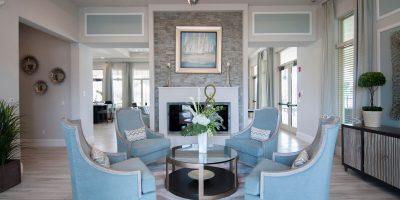 Waterleigh - Foyer