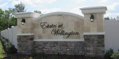 Estates at Wellington 1